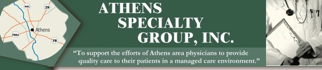 Athens Specialty Group, Inc. - ASG
